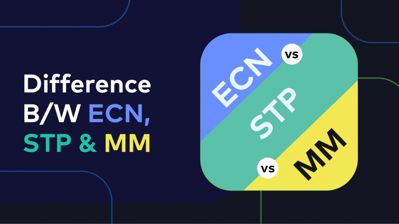 Difference-B-W-ECN-STP-MM